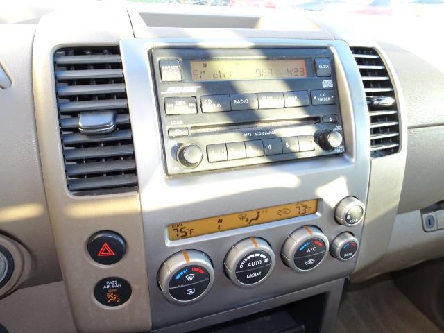 2005 Nissan Pathfinder XE - Photo 18 - Cincinnati, OH 45255