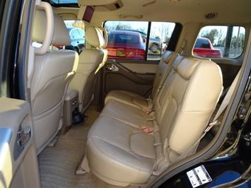 2005 Nissan Pathfinder XE - Photo 8 - Cincinnati, OH 45255