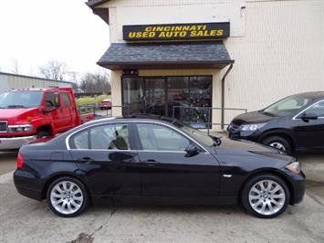 2008 BMW 335xi - Photo 3 - Cincinnati, OH 45255