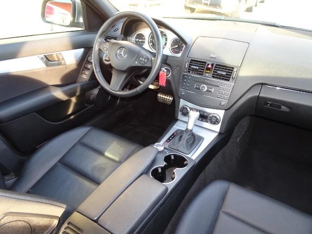 2008 Mercedes-Benz C 300 Sport 4MATIC - Photo 12 - Cincinnati, OH 45255