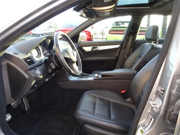 2008 Mercedes-Benz C 300 Sport 4MATIC - Photo 7 - Cincinnati, OH 45255