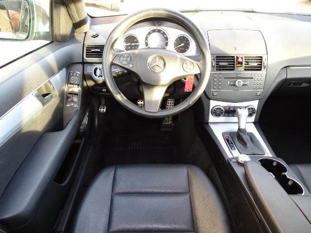 2008 Mercedes-Benz C 300 Sport 4MATIC - Photo 6 - Cincinnati, OH 45255