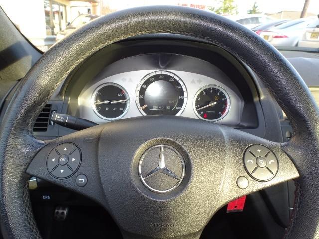 2008 Mercedes-Benz C 300 Sport 4MATIC - Photo 15 - Cincinnati, OH 45255