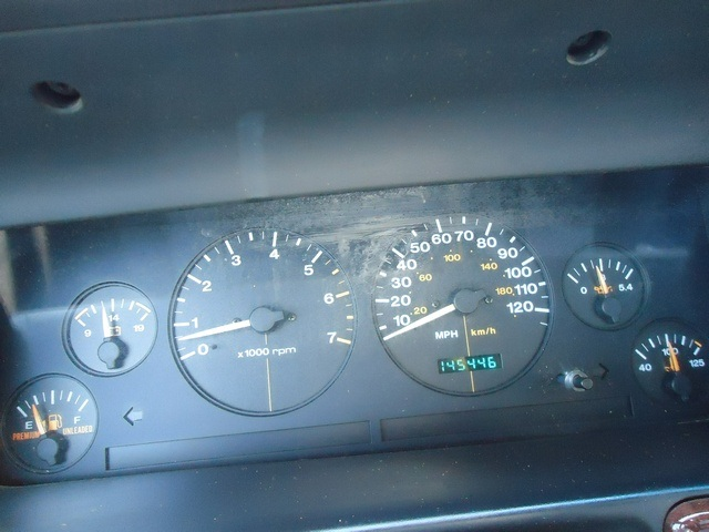 1998 Jeep Grand Cherokee 5 9 Limited for sale in Cincinnati