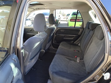 2006 Honda CR-V EX - Photo 8 - Cincinnati, OH 45255