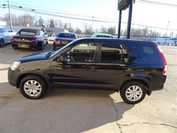 2006 Honda CR-V EX - Photo 10 - Cincinnati, OH 45255