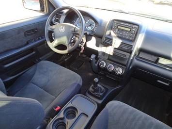 2006 Honda CR-V EX - Photo 12 - Cincinnati, OH 45255