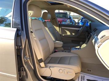 2005 Audi A4 3.2 quattro - Photo 8 - Cincinnati, OH 45255