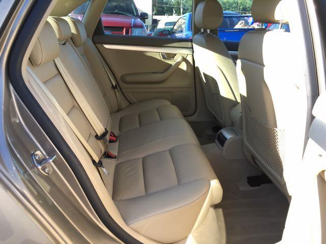 2005 Audi A4 3.2 quattro - Photo 9 - Cincinnati, OH 45255