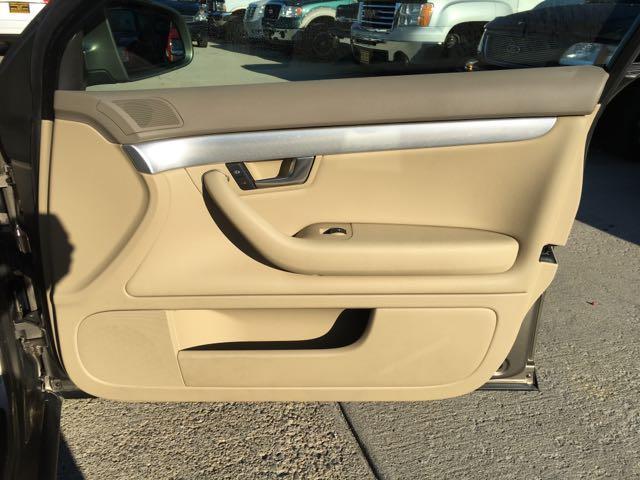 2005 Audi A4 3.2 quattro - Photo 21 - Cincinnati, OH 45255
