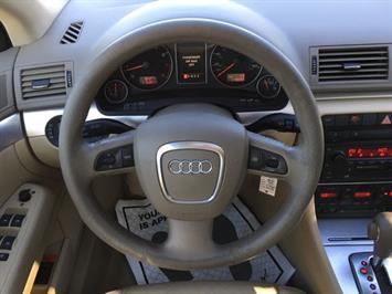 2005 Audi A4 3.2 quattro - Photo 16 - Cincinnati, OH 45255