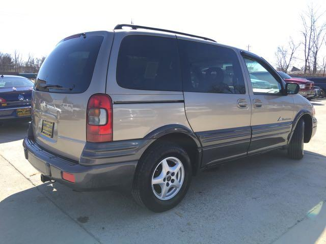 2000 Pontiac Montana - Photo 13 - Cincinnati, OH 45255