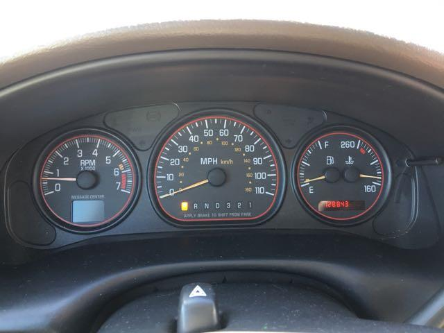 2000 Pontiac Montana - Photo 18 - Cincinnati, OH 45255
