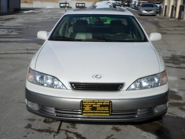 1997 Lexus ES 300 for sale in Cincinnati, OH | Stock #: 11481