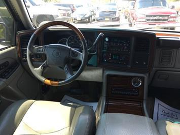 2003 Cadillac Escalade ESV - Photo 14 - Cincinnati, OH 45255
