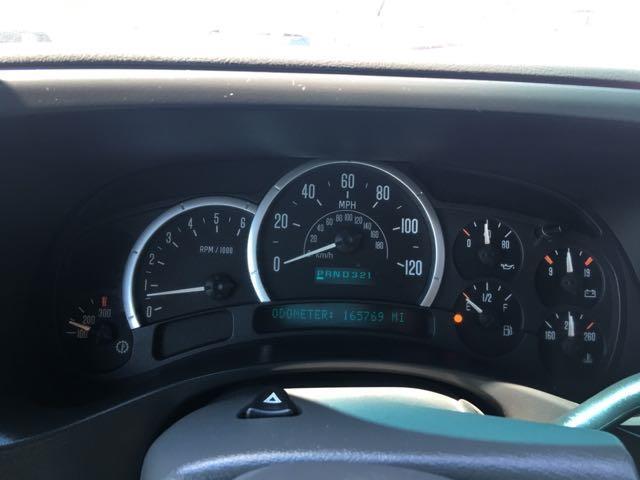 2003 Cadillac Escalade ESV - Photo 22 - Cincinnati, OH 45255