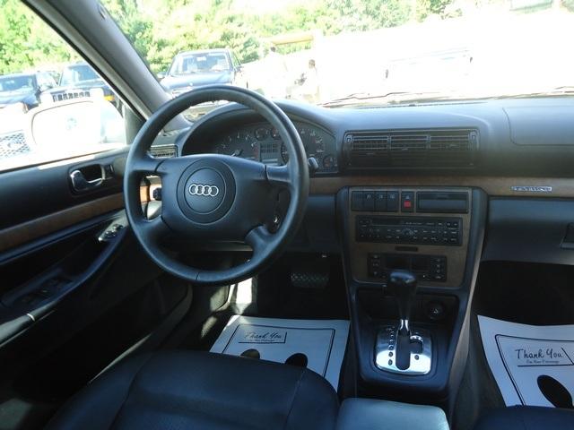1998 Audi A4 Avant Quattro 28 For Sale In Cincinnati Oh Stock