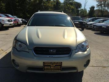 2006 Subaru Outback 2.5i Special Edition - Photo 2 - Cincinnati, OH 45255