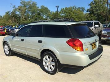 2006 Subaru Outback 2.5i Special Edition - Photo 4 - Cincinnati, OH 45255