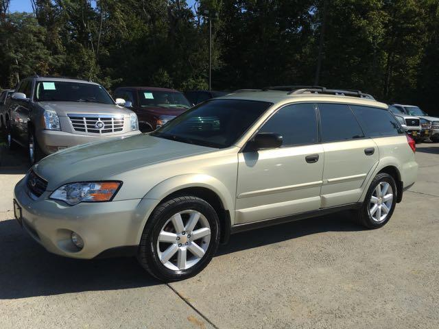 2006 Subaru Outback 2.5i Special Edition - Photo 3 - Cincinnati, OH 45255