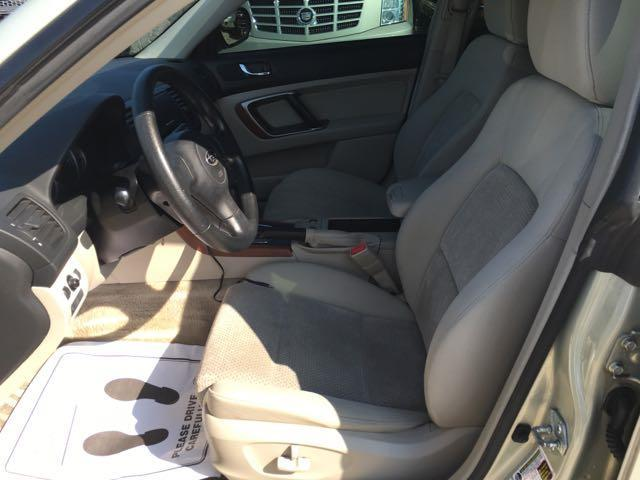 2006 Subaru Outback 2.5i Special Edition - Photo 14 - Cincinnati, OH 45255
