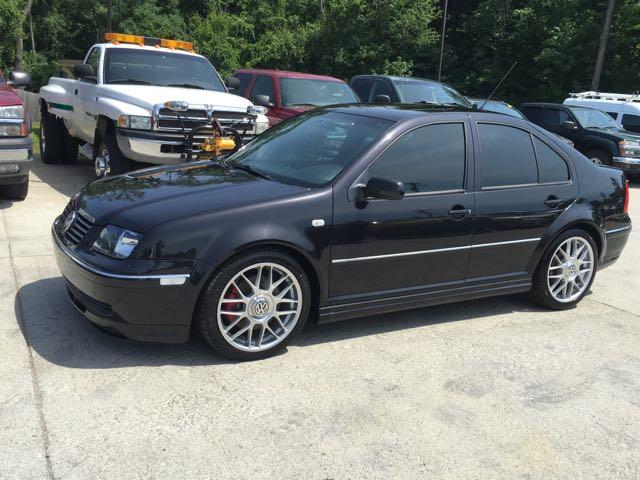 2005 volkswagen jetta gli 1 8t for sale in cincinnati oh stock tr10298. Black Bedroom Furniture Sets. Home Design Ideas