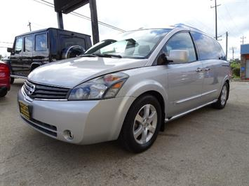 2008 Nissan Quest 3.5 SL - Photo 10 - Cincinnati, OH 45255