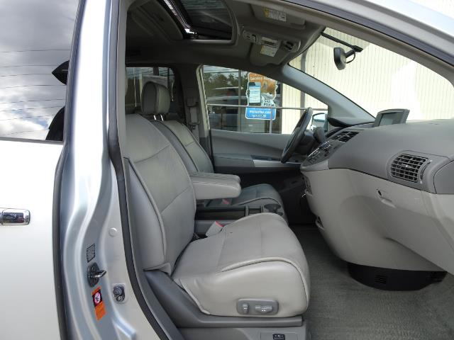 2008 Nissan Quest 3.5 SL - Photo 14 - Cincinnati, OH 45255