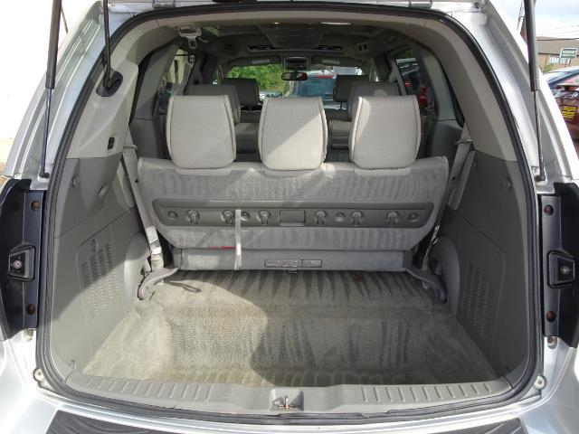 2008 Nissan Quest 3.5 SL - Photo 24 - Cincinnati, OH 45255