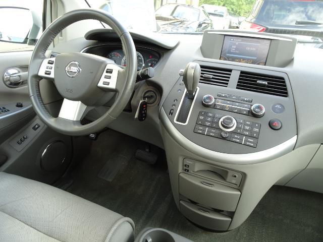 2008 Nissan Quest 3.5 SL - Photo 13 - Cincinnati, OH 45255