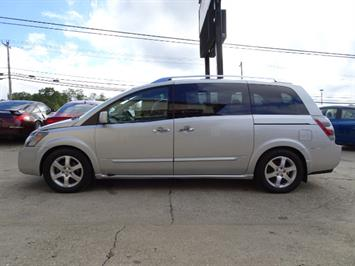 2008 Nissan Quest 3.5 SL - Photo 11 - Cincinnati, OH 45255