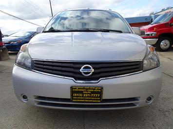 2008 Nissan Quest 3.5 SL - Photo 2 - Cincinnati, OH 45255