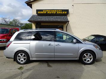 2008 Nissan Quest 3.5 SL - Photo 3 - Cincinnati, OH 45255