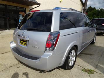 2008 Nissan Quest 3.5 SL - Photo 5 - Cincinnati, OH 45255