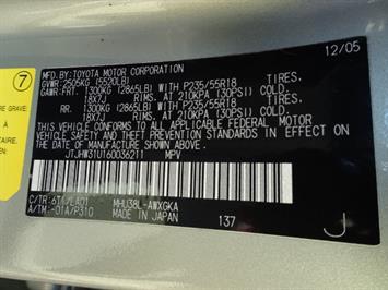 2006 Lexus RX 400h - Photo 25 - Cincinnati, OH 45255