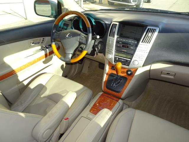 2006 Lexus RX 400h - Photo 12 - Cincinnati, OH 45255