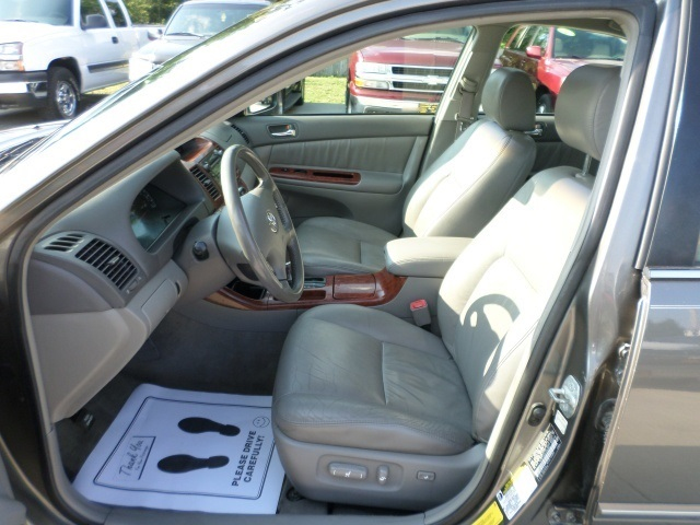 2004 Toyota Camry Xle V6 For Sale In Cincinnati Oh Stock Tr10192