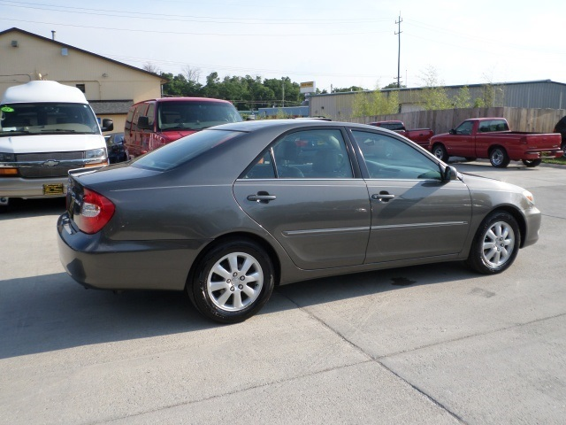 2004 toyota camry xle v6 for sale in cincinnati oh stock tr10192 2004 toyota camry xle v6 for sale in