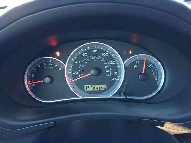 2008 Subaru Impreza 2.5i - Photo 16 - Cincinnati, OH 45255
