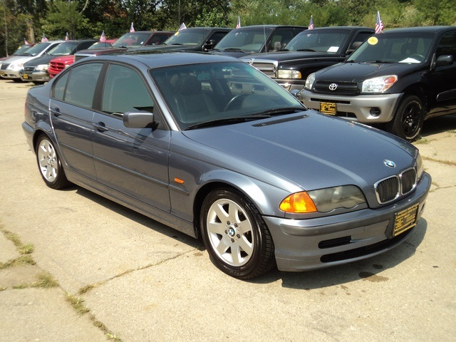 1999 Bmw 323i For Sale In Cincinnati  Oh