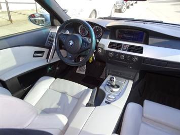 2007 BMW M5 - Photo 12 - Cincinnati, OH 45255