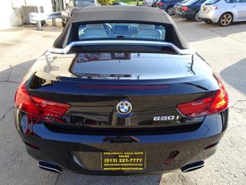 2012 BMW 650i xDrive - Photo 4 - Cincinnati, OH 45255