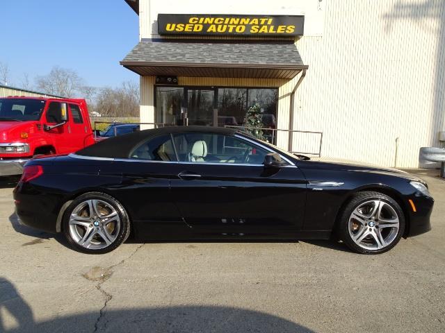 2012 BMW 650i xDrive - Photo 3 - Cincinnati, OH 45255