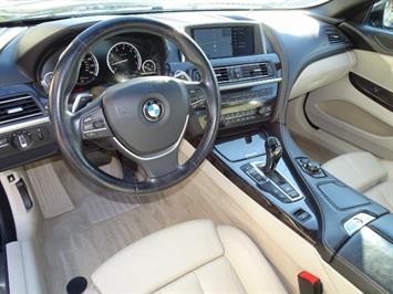 2012 BMW 650i xDrive - Photo 6 - Cincinnati, OH 45255