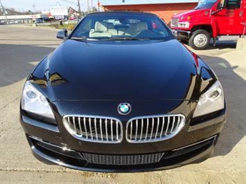 2012 BMW 650i xDrive - Photo 2 - Cincinnati, OH 45255