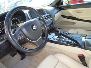2012 BMW 650i xDrive - Photo 7 - Cincinnati, OH 45255