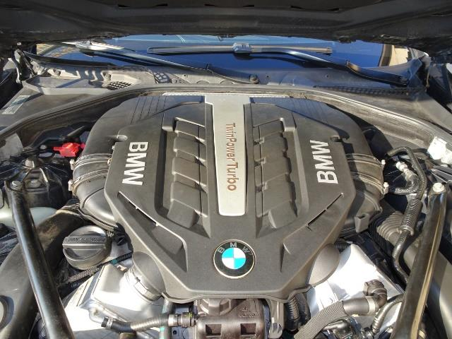 2012 BMW 650i xDrive - Photo 31 - Cincinnati, OH 45255