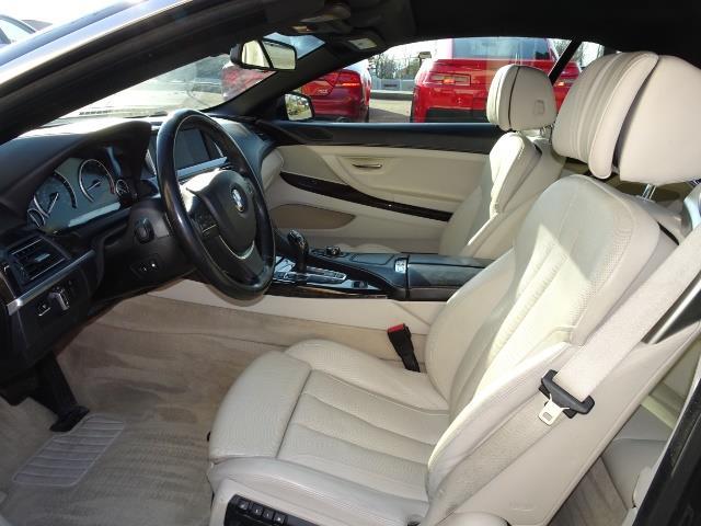 2012 BMW 650i xDrive - Photo 8 - Cincinnati, OH 45255