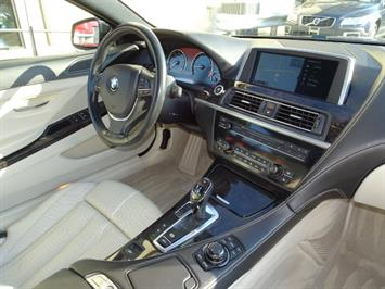 2012 BMW 650i xDrive - Photo 14 - Cincinnati, OH 45255