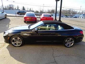 2012 BMW 650i xDrive - Photo 12 - Cincinnati, OH 45255